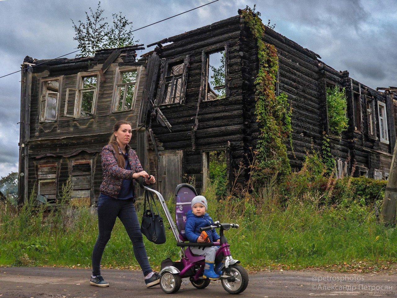 линии жизнь в российской глубинке фото ожет