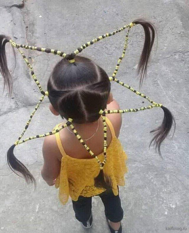 Дети – наше будущее (40 фото)
