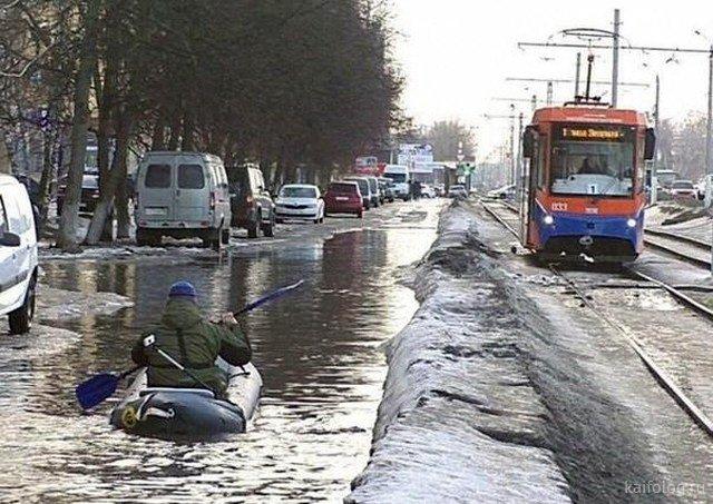Русские приколы года (60 фото)