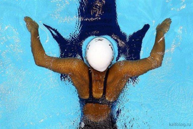 Прикольные спортивные фото (35 штук)