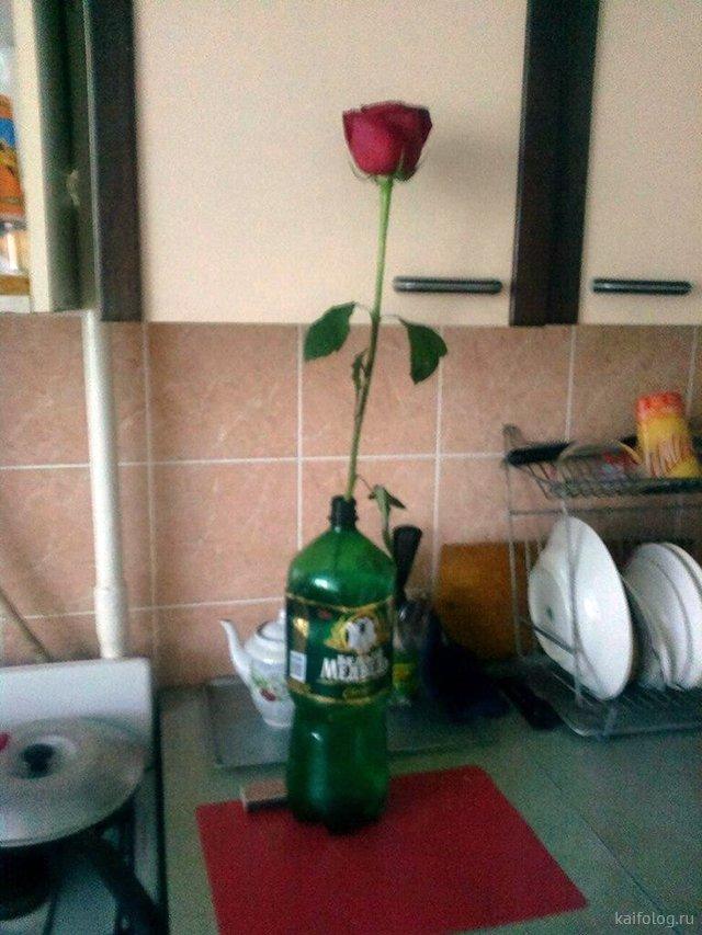 Провинциальная романтика ко дню всех влюблённых (35 фото)