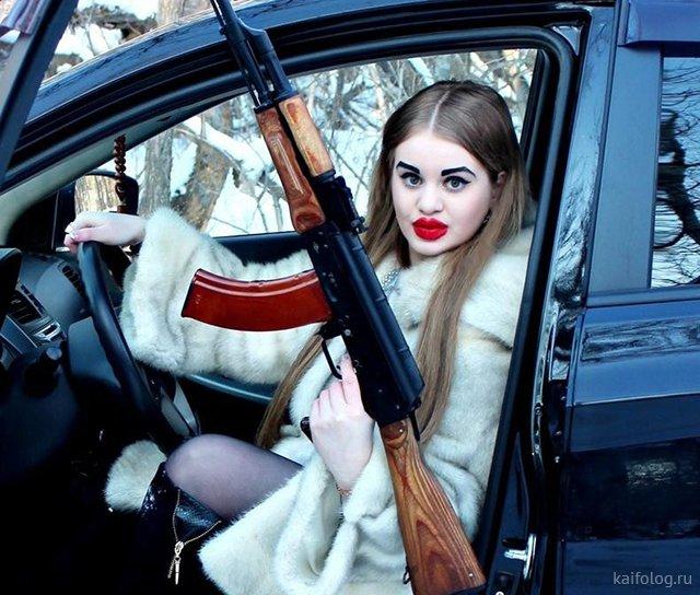 Приколы из России (35 фото)