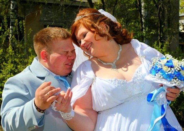 Ах, эта свадьба пела и плясала (35 фото)