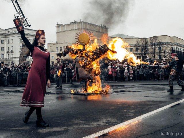 Приколы и маразмы России (40 фото)