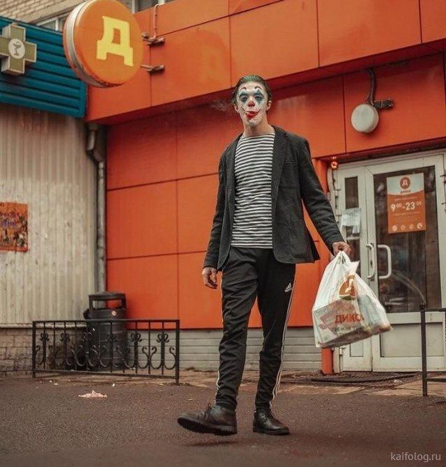 Странные люди из социальных сетей (35 фото)