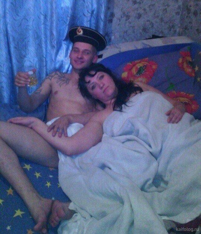 Очень странные люди из социальных сетей (40 фото)