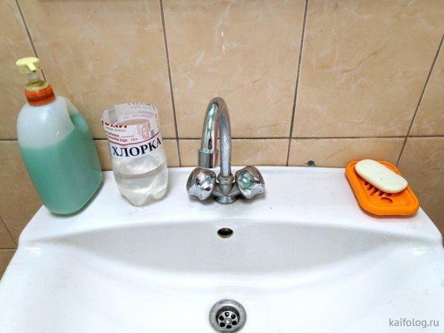 Русские маразмы про коронавирус (40 фото)