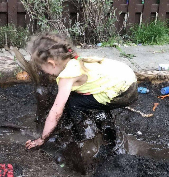 Подборка приколов за неделю (35 картинок)