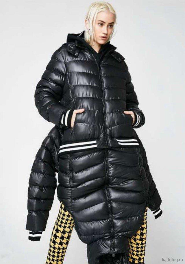 Беспощадная мода (35 фото)