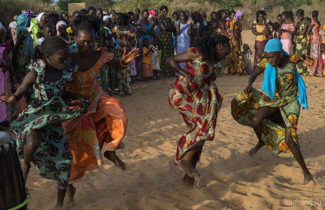 День Африки (35 фото)