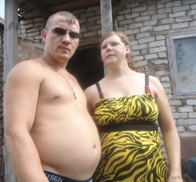 Адская романтика (35 фото)