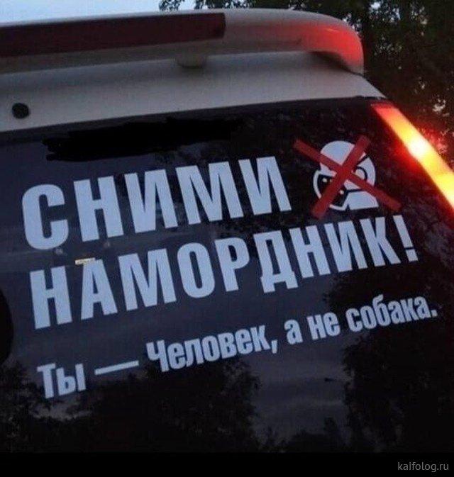 Маразмы из России (40 фото)