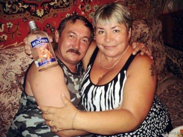 Маразмы России (35 картинок)
