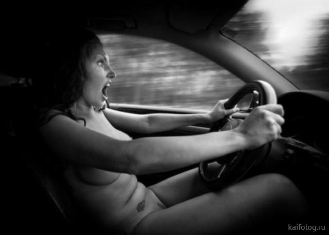 Пятничные фото-приколы про женщин (35 фото)