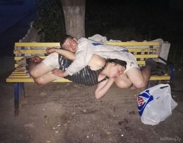 О вреде алкоголя (35 фото)