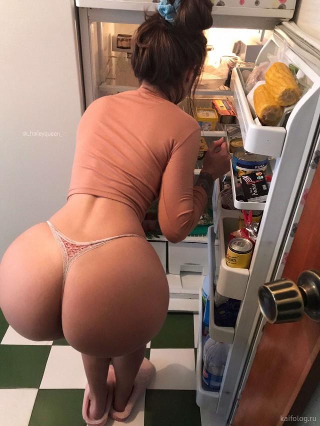 Девушки или еда? А что выберешь ты? (40 приколов)